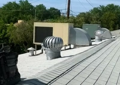 commercial and residential air conditioning services