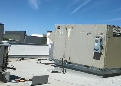 Total Refrigeration-Commercial HVAC Systems
