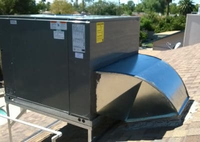 Total Refrigeration-Home HVAC Services